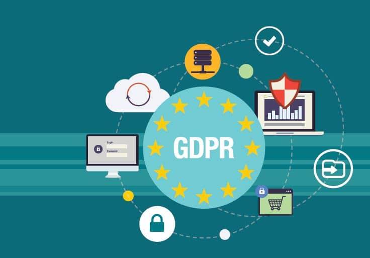 Så kan GDPR påverka digital marknadsföring