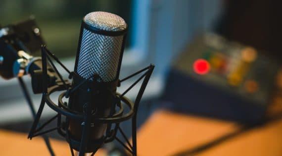 4 populära podcasts om kommunikation