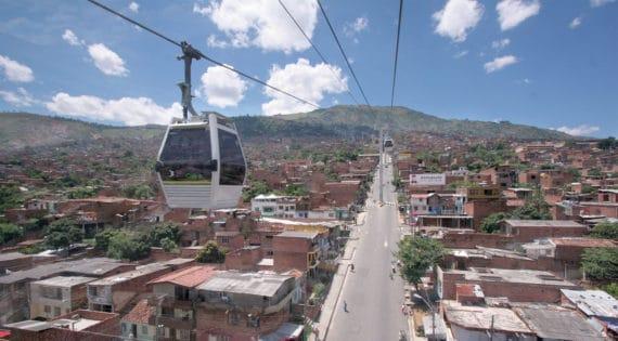Linbana Medellín
