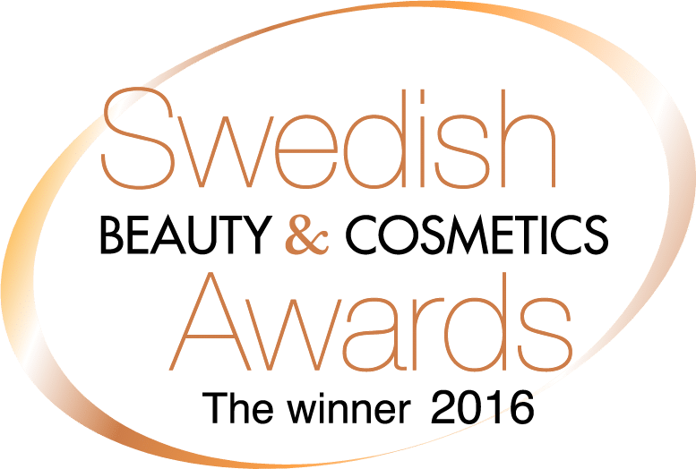 Glorious Green Foaming Cleanser från M Picaut, vann det prestigefyllda priset Årets ansiktshudvård på Swedish Beauty & Cosmetics Awards 2016
