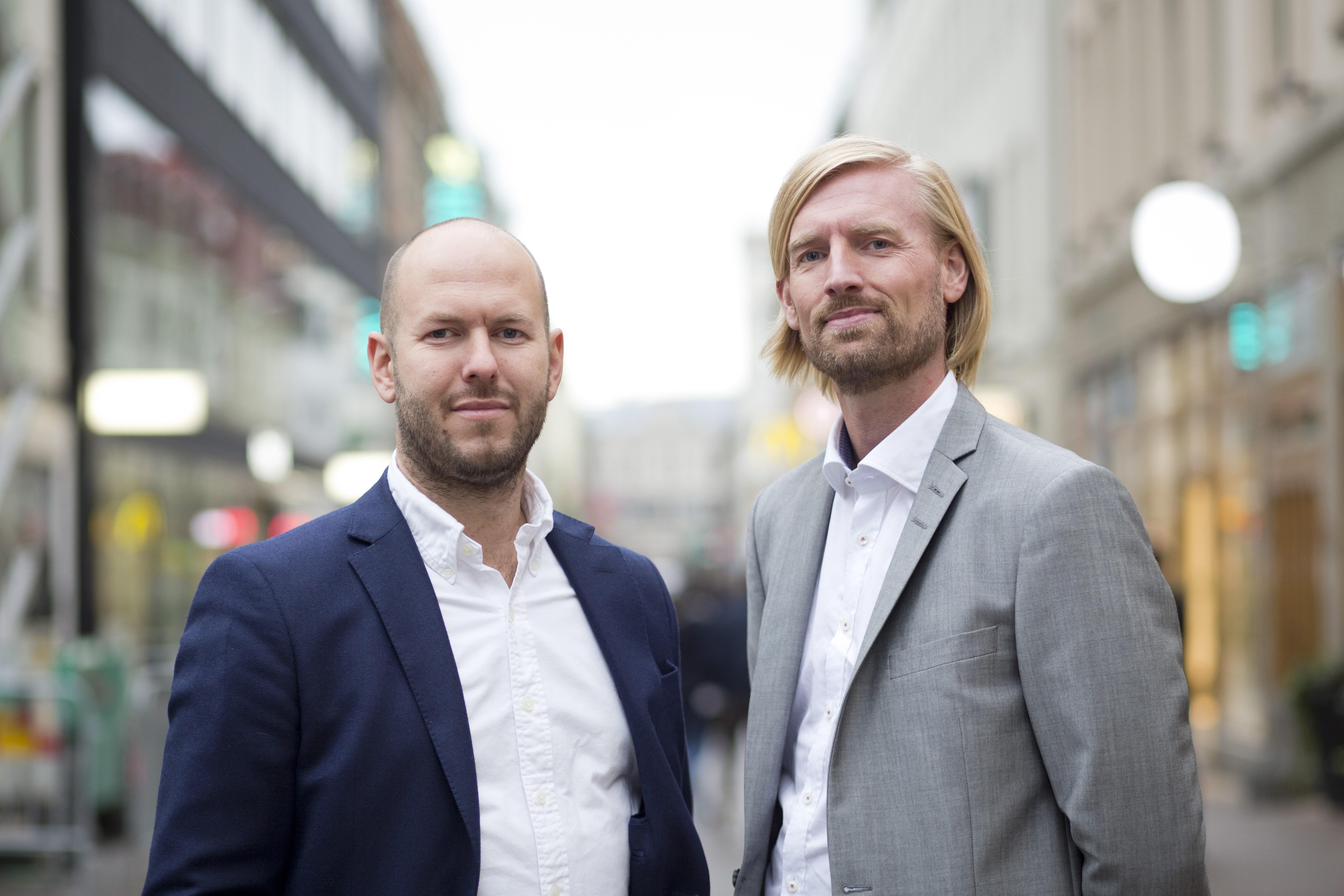 Svenska Alarm går mot ett rekordår. På ett år har Svenska Alarm ökat omsättningen med över 50 procent. i Augusti dubblades försäljningen.