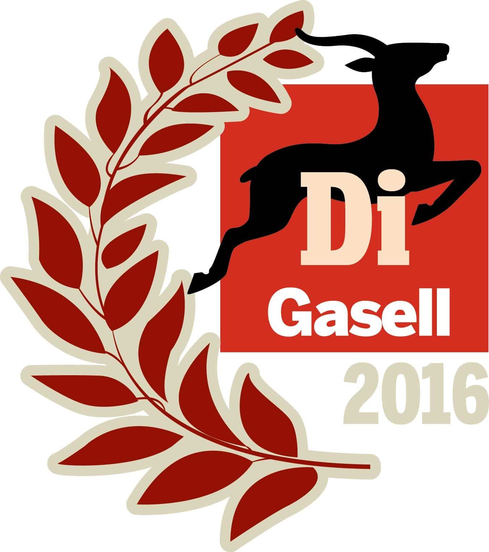 Sveriges snabbast växande larmföretag Svenska Alarm utsedda till Gasellföretag 2016. För grundarna är utnämningen en viktig milstolpe.