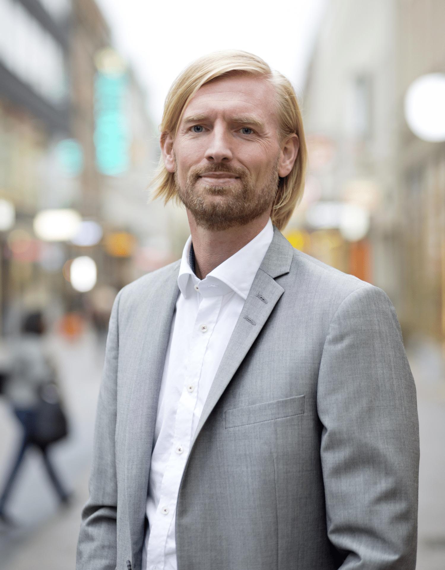 Svenska Alarm växer med över 50 procent