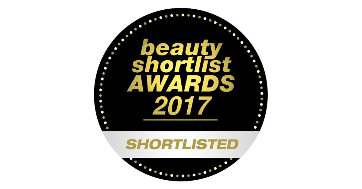 Fem produkter från M Picaut prisades på Beauty Shortlist Awards i Storbritannien. M Picaut utsågs även till Bästa skandinaviska hudvårdsmärke.