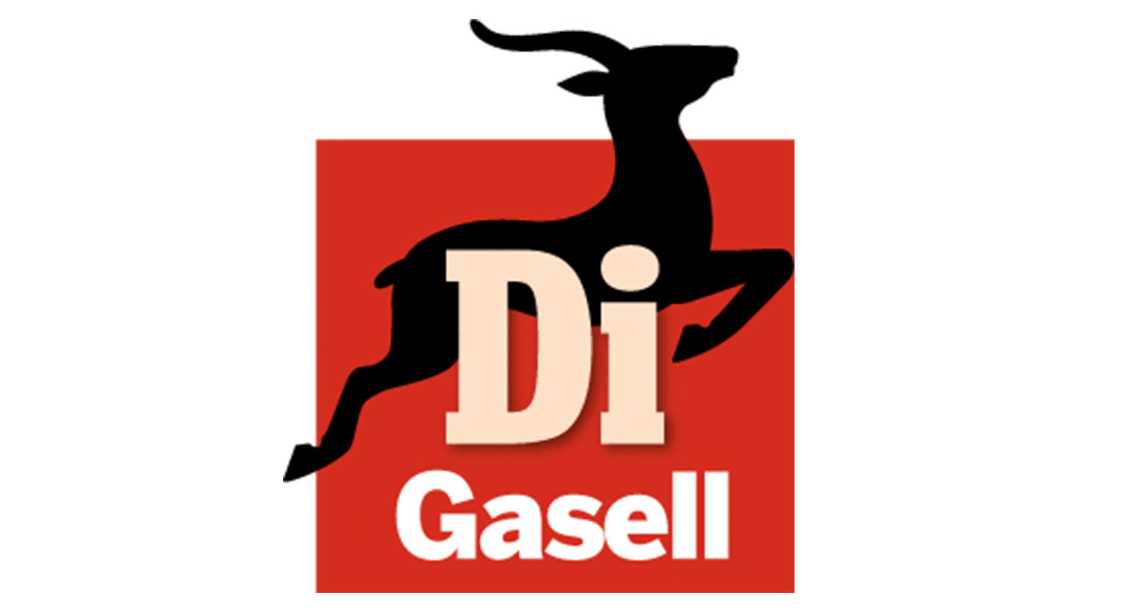 Gasellföretag