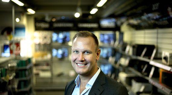 Satsningar på e-handeln ger utdelning – starkt sista kvartal lyfter Inet