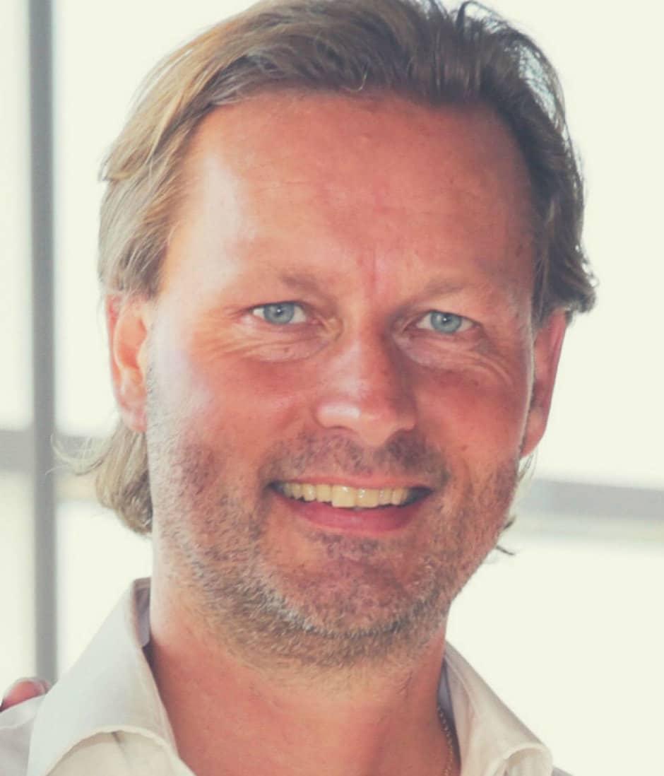 Patrik Wigton är entreprenören bakom Jobtip