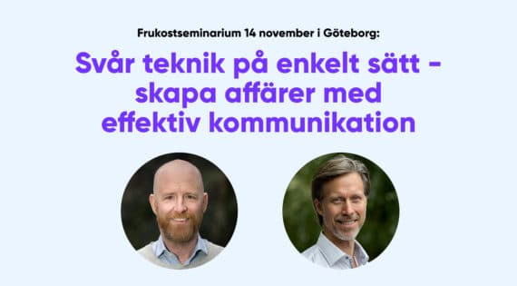 it seminarium göteborg