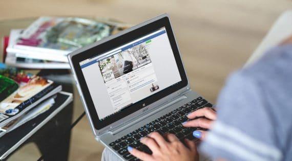 effektiv Facebook-annons i tre steg