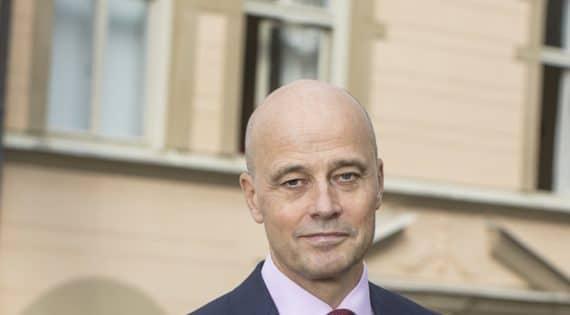 Magnus Rolf vd FEI