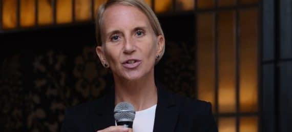 Cecilia Edebo