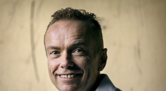 Klaus Olsen, vd JobMatch Sweden.