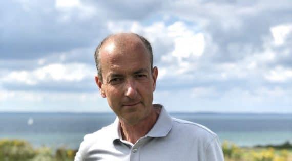 Mikael Weimarck, innovationsledning